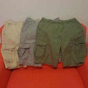 Lucky Brand Shorts Bundle.